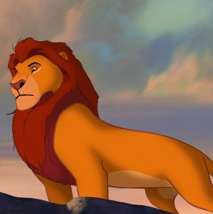 The Lion King Images Mufasa Hd Wallpaper And Background Mufasa King
