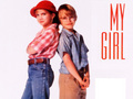 My Girl - my-girl-movies wallpaper