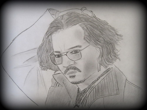 My JD Drawing