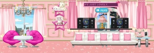 My Pet Society डिज़ाइन - May 18 2012 - [ By: ___Sophie___ ]