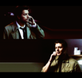 My guilty pleasure Supernatural:***
