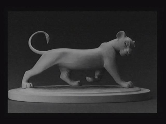 Nala sculpture