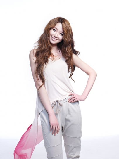 Nara - Face Of The Group,Vocalist (:♥