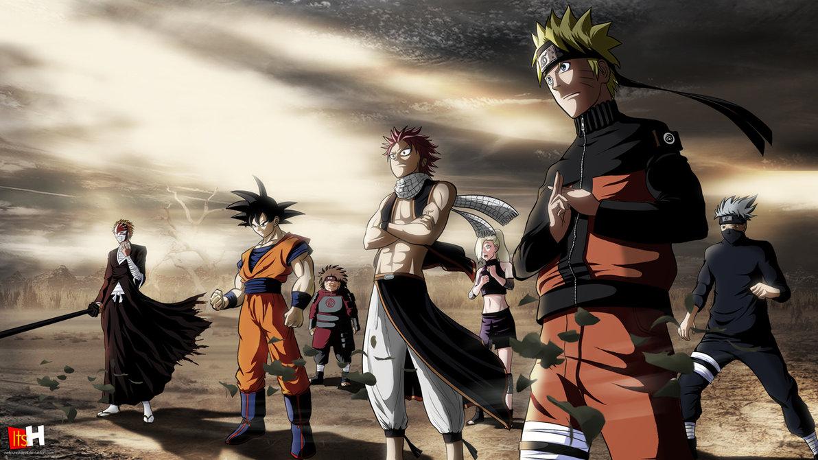 Naruto Shippuuden Naruto Shippuden - Rescue TeamNaruto Shippuden Zerochan