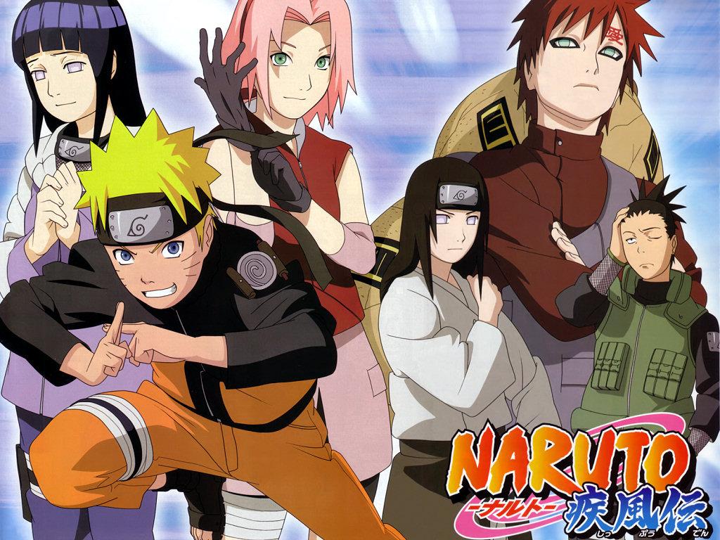 Naruto Shippuuden Naruto Uzumaki