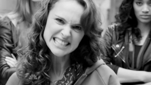Natalie Portman: SNL 100 Digital Short