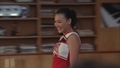 Naya in Glee, Season 3 Episode 17-'Dance With Somebody'