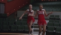 Naya in Glee, Season 3 Episode 17-'Dance With Somebody'