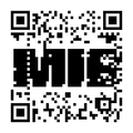 Neuralyzer QR Code - men-in-black photo