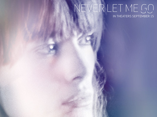 Never Let me Go <333