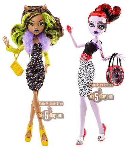 New गुड़िया