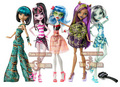 New Dolls  - monster-high photo