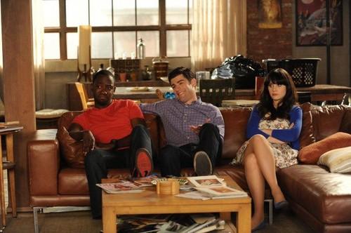 New Girl 1x24 See Ya <333