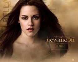 New Moon Bella
