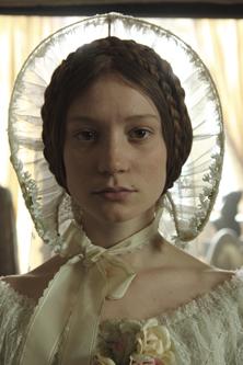 New Stills! Scenes from Jane Eyre