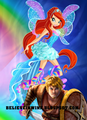 New poster Bloom Harmonix