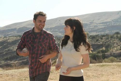 Nick & Jess [1x24] <333