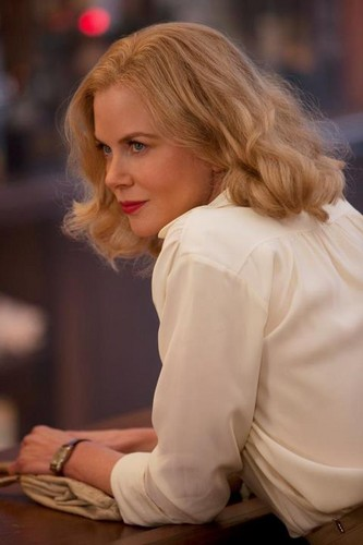 Nicole as Martha Gellhorn