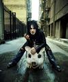 Nikki Sixx - batman-and-robins-spot-of-epicness photo