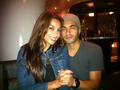 Nikki and Luis