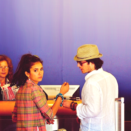 Nina&Ian