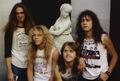 Old Metallica