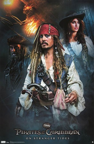 Pirates of the caribbean images on stranger tides hd wallpaper and background photos 30843165 - Pirates of the caribbean images hd ...