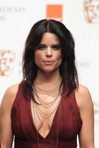 橙子, 橙色 British Academy Film Awards 2011