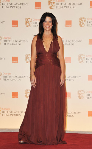 橙子, 橙色 British Academy Film Awards 2011