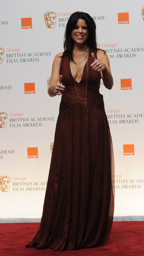 arancia, arancio British Academy Film Awards 2011