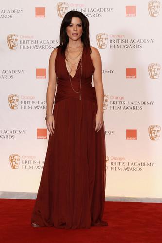 কমলা British Academy Film Awards 2011