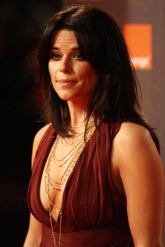 jeruk, orange British Academy Film Awards 2011