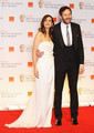 Orange British Academy Film Awards 2012 [Kristen & Chris O´Dowd] <333