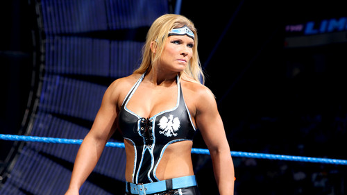 beth phoenix wallpaper titled Over the Limit Digitals 5/20/12