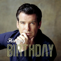 PIERCE BROSNAN BIRTHDAY 1 - pierce-brosnan photo