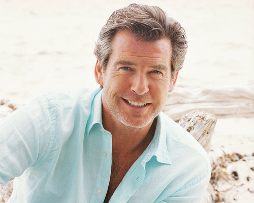 PIERCE BROSNAN HAPPY BIRTHDAY