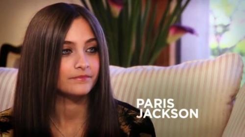 Paris Jackson <3