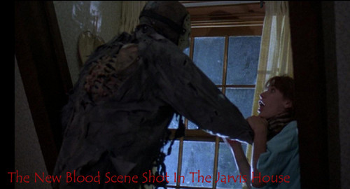 Part 7 Scene Shot in Jarvis House