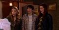 Patricia, Nina, and Fabian