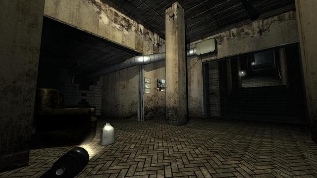 скачать игру через торрент Penumbra Black Plague - фото 10