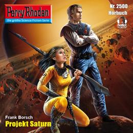 Perry Rhodan covers