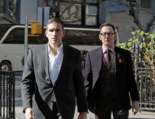 "PoI - 1x22 ""No Good Deed"" - person-of-interest Photo"