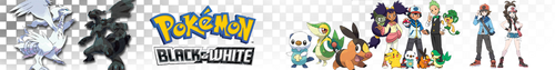 Pokemon BW banner