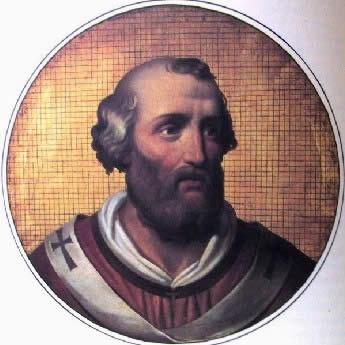 Pope John XII (c. 937 – 14 May 964