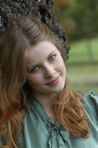 Preety Rachel Hurd-Wood
