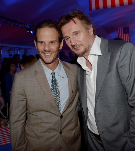 """Premiere Of Universal Pictures' """"Battleship"""" - After Party"""