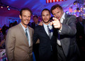 "Premiere Of Universal Pictures' ""Battleship"" - After Party - liam-neeson photo"
