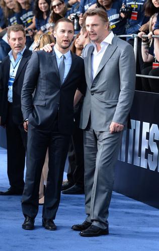 "Premiere Of Universal Pictures' ""Battleship"" - Arrivals"