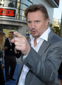 "Premiere Of Universal Pictures' ""Battleship"" - Red Carpet - liam-neeson photo"