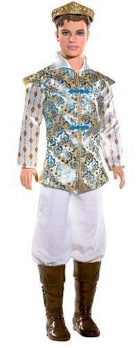 Prince Louis doll